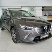 MAZDA CX - 3 TOURING (MATIC) MACHINE GREY NIK 2018 - BEST PRICE & BEST SERVICE