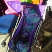 Stroller Anak Bekas Dan Murah