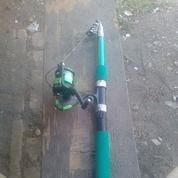 Alat Pancing Joran 210cm