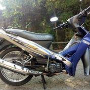 Yamaha Vega R 110cc Tahun 2006 Masih Mulus Banget
