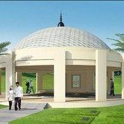 SAN DIEGO HILLS (ISYA Mansion Area MUSLIM) Pelopor Rumah Masa Depan