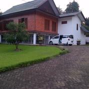 Murha Villa Mewah 1500 M2 Daerah Sentul Bogor Jawa Barat