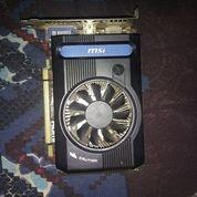 Vga Msi Radeon Hd 7730 1gb Ddr5