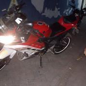 Yamaha R15 V2 2015