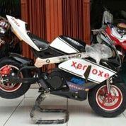 Motor Mini Gp Fstriping Ninja