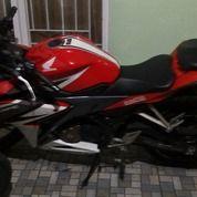 Honda CBR 150R Jakarta Selatan