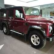 Land Rover Defender 110 Landmark (Last Edition) 2016