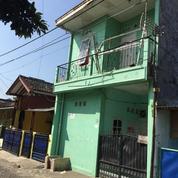 Rumah Kos Cikarang Baru Jababeka Luas 60 2 LT 8 KM SHM