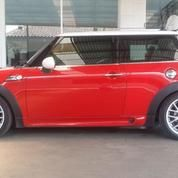 Mini Cooper S Turbo JCW Package R56