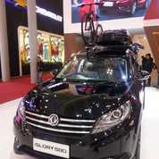 Harga Hemat DFSK GLORY 1.5L Turbo Plus Electric Sun Roof SUV 7 Seats