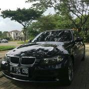 Forsale BMW 2006 320i E90 Executive Tipe Tertinggi -Kursi Elektrik Smua.Ca Lebih Sedikit