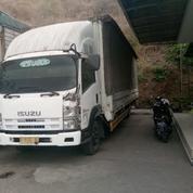 Truck Isuzu FRR 900 2013 (Bekas)