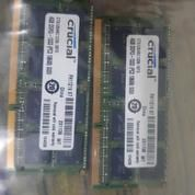 Crucial Memory 4GB DDR3 - 1333 PC3 10600 CT51264BC1339
