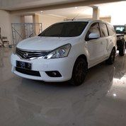 Nissan Grand Livina Xv Manual 2014