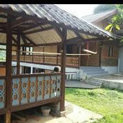 Villa Ciburial Gunung Guruh Cisaat LT.500mtr 676jt Nego