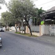 Rumah Delta Raya, Lokasi Strategis Dekat Dengan Club House, SIdoarjo