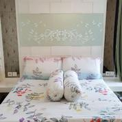 #A0932 Unit Terawat Cantik Apartment Trillium Type 1BR Fully Furnished