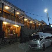 Hotel Pondok Wisata Adas Di Gunung Bromo