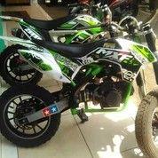 Motor Mini 50cc