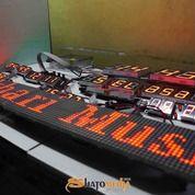 Jadwal Waktu Sholat-Paket Modul JWS-M3 Wifi