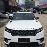 Range Rover Velar Tahun 2018