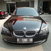 BMW 523i AT E60 Tahun 2008