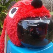 Cover Helm Karakter