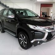 Promo Paket Dp Super Ringan All New Varian Pajero Sport CKD 2019