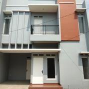Rumah Cluster 2 Lantai Baru Ready Stock Di Jatiwaringin Pondok Gede