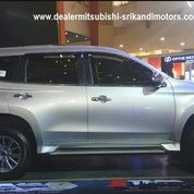 Promo Paket Dp Super Kecil New Pajero Exceed 4x2 AT. 2019
