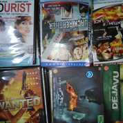 DVD Box OFFICE Film Barat 2013 - 2017
