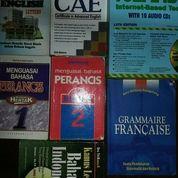 Buku2 Persiapan Studi & Kerja Di Luar Negeri