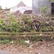 Tanah Luas 241m2 Ld 18m Jl Gito Gati Barat Jalan Palagan