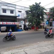 RUKO Super Strategis Dekat KAMPUS UNDIP Tembalang, Semarang