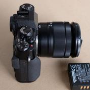 Kamera Fujifilm XT10 Plus Lensa 16-50mm MURAH LANGKA