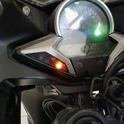 HONDA CBR250 ABS TAHUN 2014 KM6000