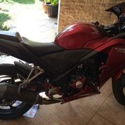 Honda CBR 250cc ABS, Km: 8000an Thn : 2011