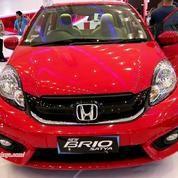 Honda Brio Tasikmalaya 2018
