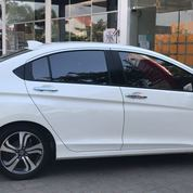 All New Honda City E Facelift 2014 Sangat Muluss Terawat