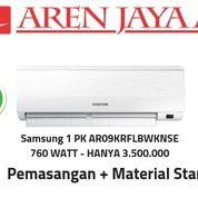 AC Samsung 1 PK Gratis Pasang