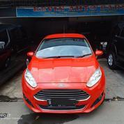 Ford Fiesta 1.5 S A/T 2013 Merah