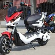 Spda Motor Listrik M/T SUNRACE New F1 1200W 60V Selis Molis Trekko