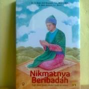 Buku AGAMA Nikmatnya Beribadah
