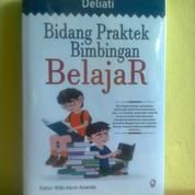 Buku PENDIDIKAN Bidang Praktek Bimbingan Belajar