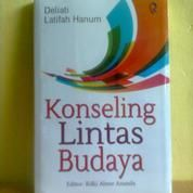 Buku PENDIDIKAN Konseling Lintas Budaya