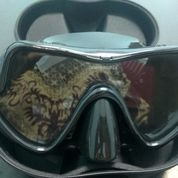 Kacamata Selam Scuba Untuk Snorkeling
