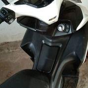 Yamaha Aerox 155 Abs