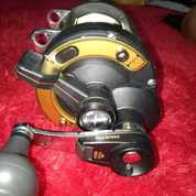 Shimano TDL 2SPEED30A