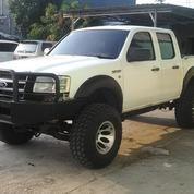 Ford Ranger 2009 Plat AA Magelang Pajak Hidup