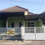 Rumah Nirwana Regency Siap Huni